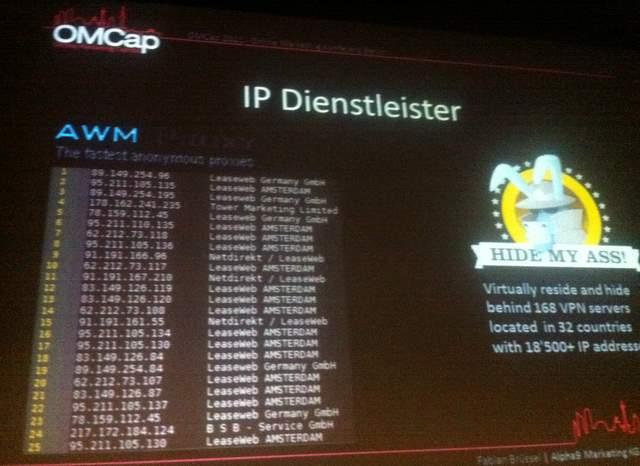 IP Dienstleister