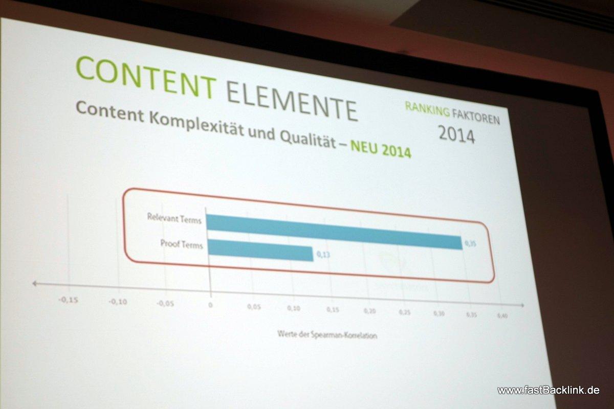Content Elemente