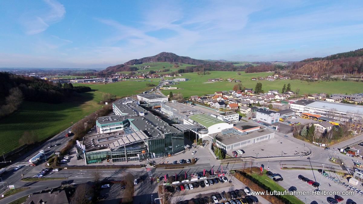 Die SEOkomm in Salzburg